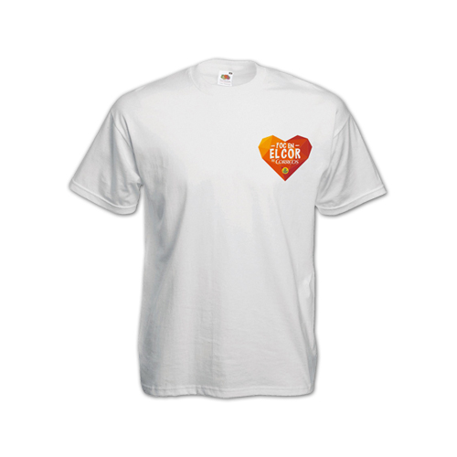 Camiseta Correos