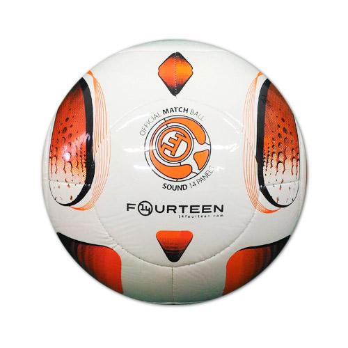 Diseño y personalización de balón match