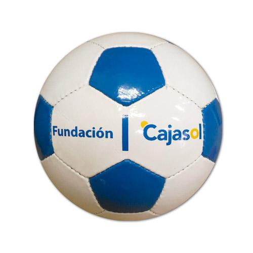 Diseño y personalización de balón promocional