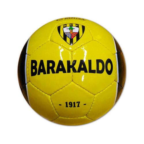 Diseño y personalización de balón training