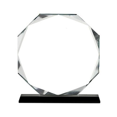 Trofeos de Cristal y Metacrílico