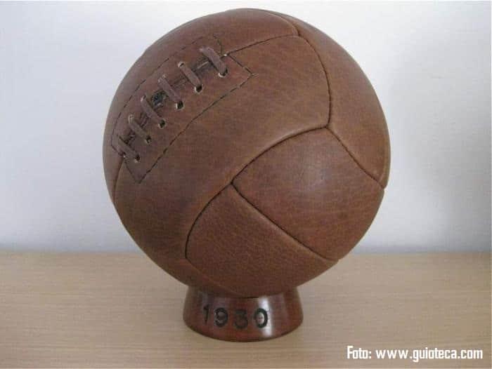 Balón argentino de 12 paneles