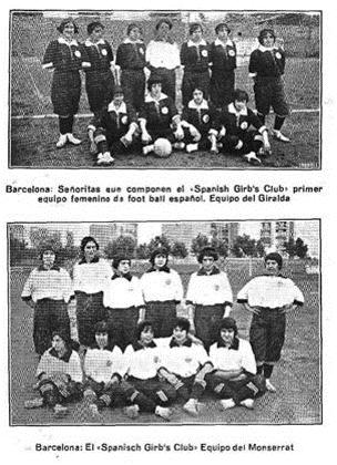 Revista 'La Unión Ilustrada' (21 de junio de 1914).