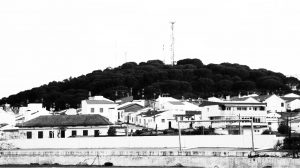 El pueblo de Riotinto en el siglo XX.