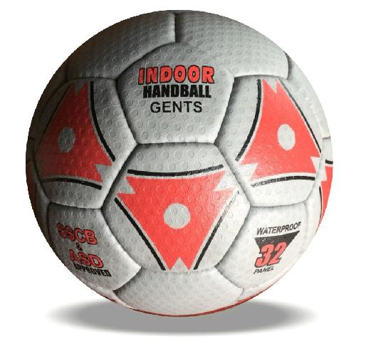 Diseño y personalización de balón de balonmano promocional PRO